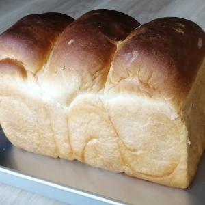 2回目の食パン。