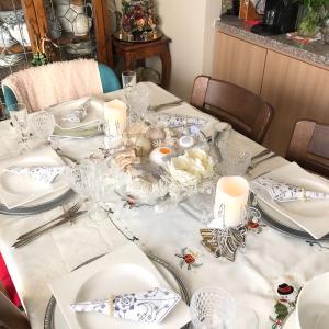 ☆LaFontanaイタリア家庭料理教室@ライスコロッケ&バーチデァダーマ Ⅳ