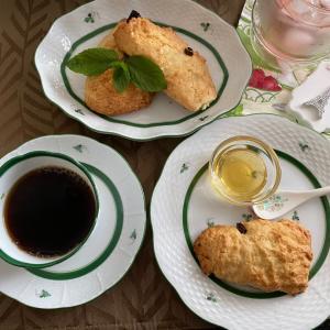 ♡zoomお茶会やお弁当@おうちご飯