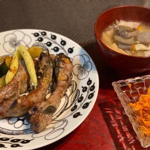 ★spicaさんのハットチェーン&おうちご飯