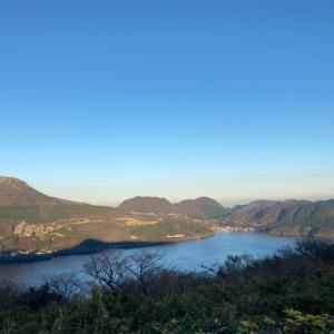 ♬富士山見に行く~静岡県③杓子峠