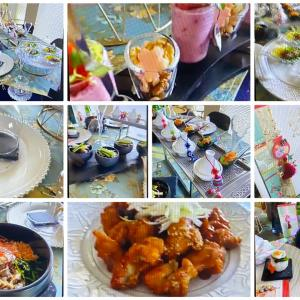 ★韓国料理を味わう簡単おもてなし@オンラインレッスン