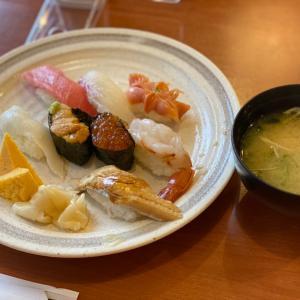 ♡久しぶりのお寿司&おうちごはん
