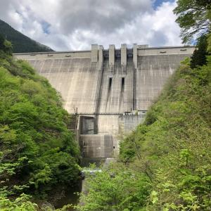 ♬令和元年・最初のGW旅@埼玉県秩父三社・滝沢ダムと不動滝⑦