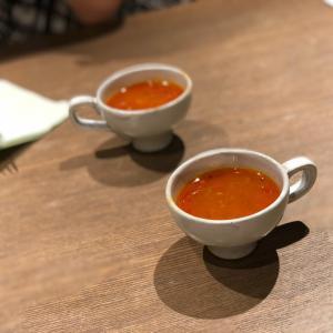 ♡軽くランチとお茶@日比谷