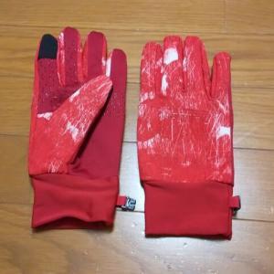 ワークマンの手袋~again~