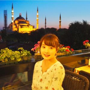 【イスタンブール】大きな魚も丸ごと調理♡大人気シーフードレストラン