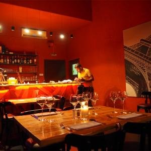 【ニコシア】キプロスワインを楽しめるお店