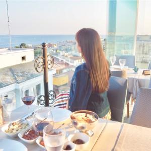 【イスタンブール】雰囲気最高なレストラン