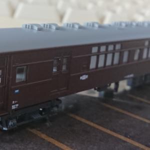 国鉄マユ35形