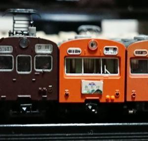 青梅線を走った電車たち(その1)
