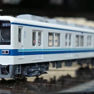 私鉄の103系と呼ばれた電車の話