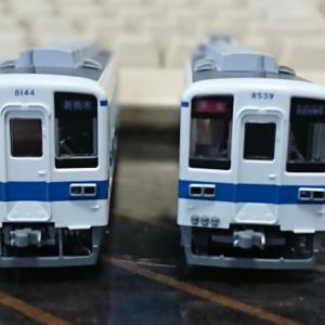 私鉄の103系と呼ばれた電車の話 その2