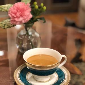 今日の紅茶~ロイヤルミルクティー~