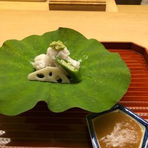 京都・木山さんでお食事