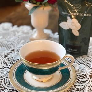 今日の紅茶~ネパールのシャングリラ~