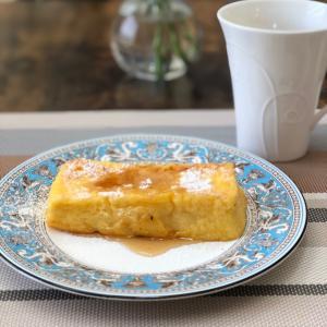ふわっととろける美味しいフレンチトーストレシピ