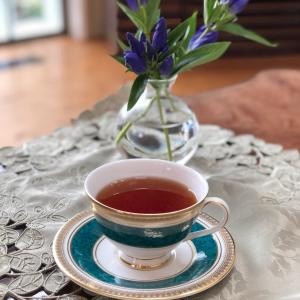 今日の紅茶~コホラ~ジュンパナ茶園のダージリンセカンドフラッシュ~