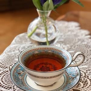 忘れずに行こう~がん検診と今日の紅茶~ダージリンセカンドフラッシュ~