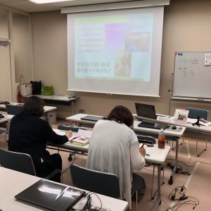 【開催報告】生前整理アドバイザー2級認定講座
