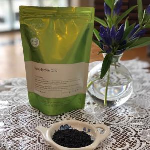 今日の紅茶~PALAIS DES THES (パレデテ)・ウバ~