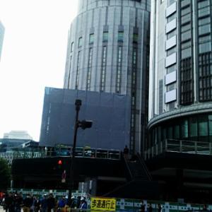 10月19日(大阪市11.6km)お買い物ラン