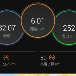 7月14日(大阪市6km)雷