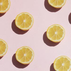 集中力UPに効く精油「レモン」