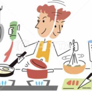 節約…夕飯‼️お弁当のオカズ作ります。