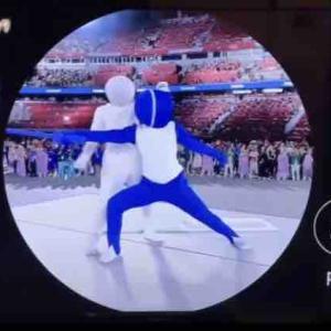 TOKYOオリンピック【金メダル】第一号