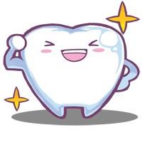 (*¨*) 歯 (*¨*)
