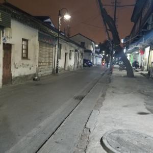 2019年12月 上海・蘇州(5)下町置屋 私が愛した景気舞庁 ここで知り合った娘12人とやった もう6年 蘇州終了 M Club 蜃気楼のように消える 武漢の昨今