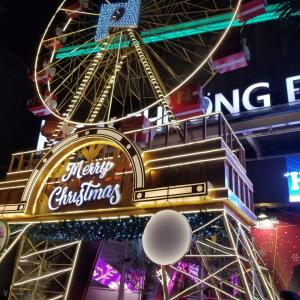 2020年1月 ダナン・ホーチミン(7)ダナンVipマッサージ この日3発目 Zaloの勧誘 ダナンのクラブ PhuongDong ダナンのクラブでナンパ おまんこのお手入れ オイルマッサージ