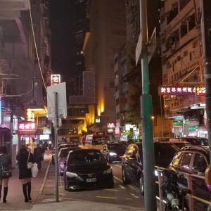 2020年2月末 香港(7終)香港 新型コロナ ボーボーマンコ 陰毛ヤバシ 旺角 湖南の女 中国人の潮吹き