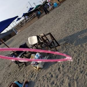 2019年夏 夏の終わり 由比ヶ浜と三浦海岸 ビーチ美女 水着の上から柔らかい丘 JK最強 JK無敵 全裸やビキニよりも・・ 制服美女が眩しい 夏が終わってしまう