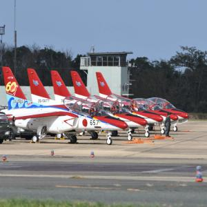ASHIYA AIR BASE 2019/10/13 (SUN) #4