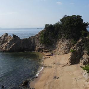瀬戸内アイランドホッピング玉野〜小豆島(土庄)その2