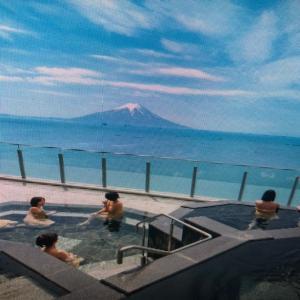 明日は木更津のホテル三日月に大樹くん達と4人で行きます。どうなることやら?