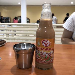 フィリピンでも大人気!ビタミルク全種類公開!