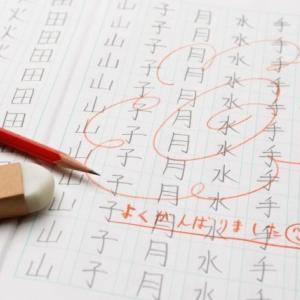 全国統一テストの成績表 小2 11月