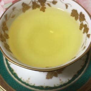 フィーバーフュ茶