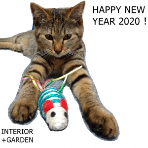 明けましておめでとうございます 2020