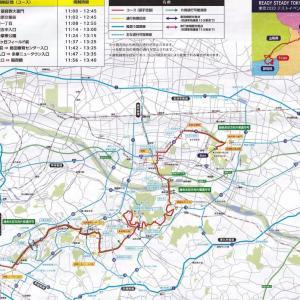 東京五輪「自転車ロードレース」テストイベント開催近し