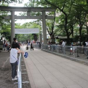 東京五輪「自転車ロードレース」テストイベント開催される