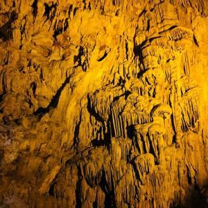 ハノイから秘境「バンゾックの滝」に行こう★「グォムガオ洞窟」Nguom Ngao Cave編