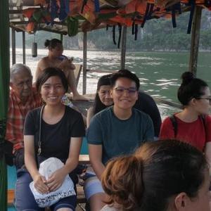 【②バーベー湖とバンゾック滝に行ってみよう!!~2泊3日ベトナム北部の大自然を堪能、リフレッシュ旅♪~】