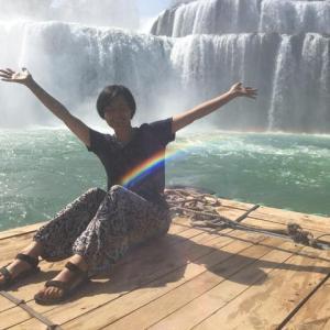 【③バーベー湖とバンゾック滝に行ってみよう!!~2泊3日ベトナム北部の大自然を堪能、リフレッシュ旅♪~】