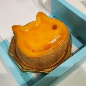 ネコネコチーズケーキ
