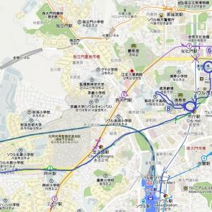 時事ネタ 運動がてら ソウルの紅葉を見て回ってきました ② 徳寿宮から新村へ