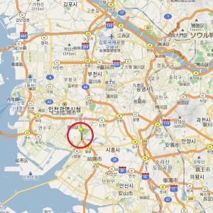 蟹、エビ、カンジャンケジャンなどがいっぱい 仁川の水産市場 蘇莱浦口市場に行ってきました。